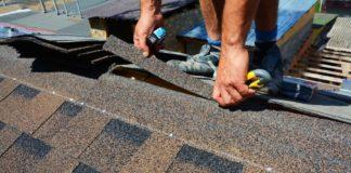 Roofer Contractor in Downriver MI
