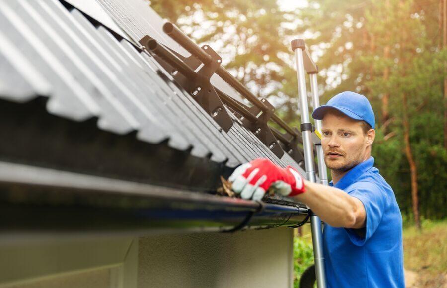 Royal Oak Roof Repair