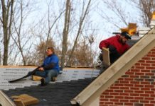 Plymouth MI Roofer