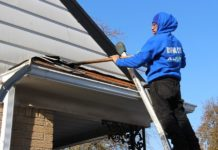 Roofer Company Dearborn MI