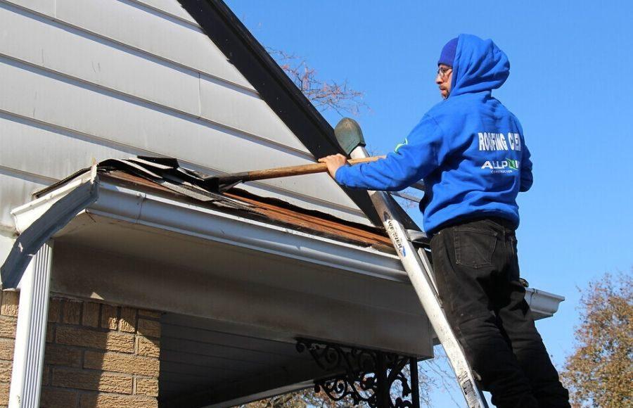 Roofer Company Dearborn MI