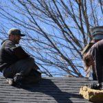 Roof Repair in Canton MI