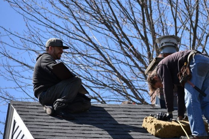 Roof Repair in Canton MI