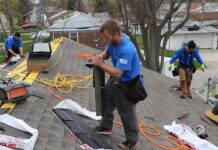 Most Common Problems with Residential Roofs in Lincoln Park Michigan