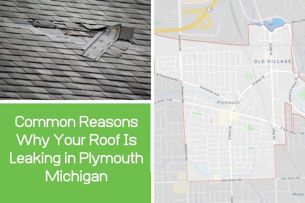Licensed Roof Contractor Plymouth MI (1)