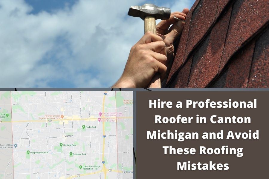 Canton Michigan Roof Contractor (1)