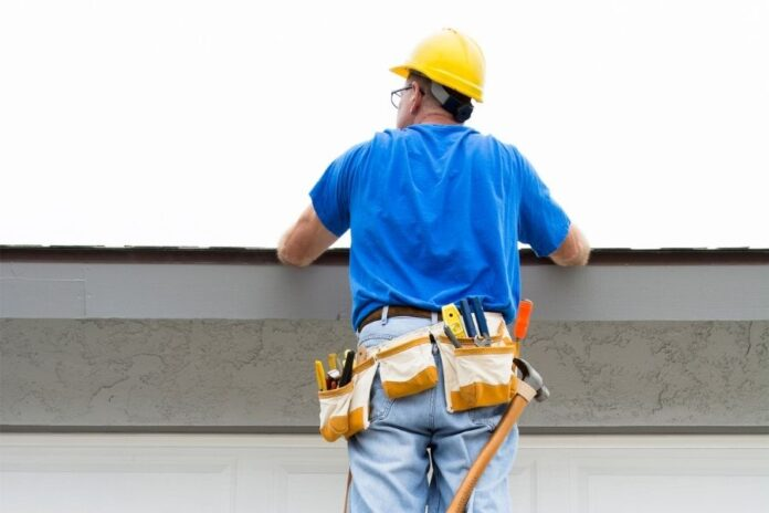 Common Signs Your Roof Could Be Leaking in Canton Michigan