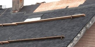 Hire a Professional Roofer in Canton Michigan and Avoid These Roofing Mistakes