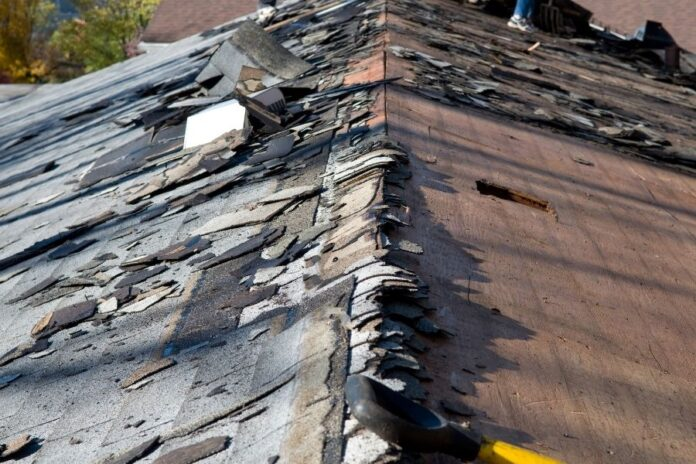 Top 5 Tips To Maintaining Your Homes Roof in Ann Arbor Michigan