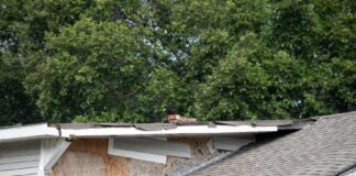 Common Roofing Mistakes That Happen to your Roof in Canton Michigan