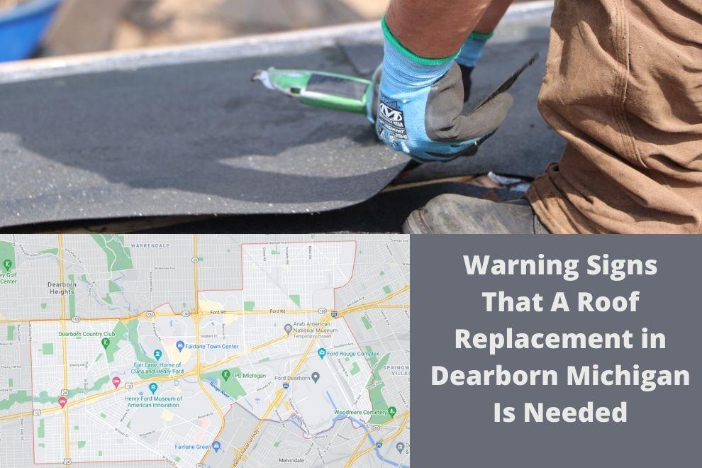 Best Roofers in Dearborn MI