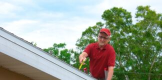 Warning Signs That Your Roofing in South Lyon Michigan May Be Failing