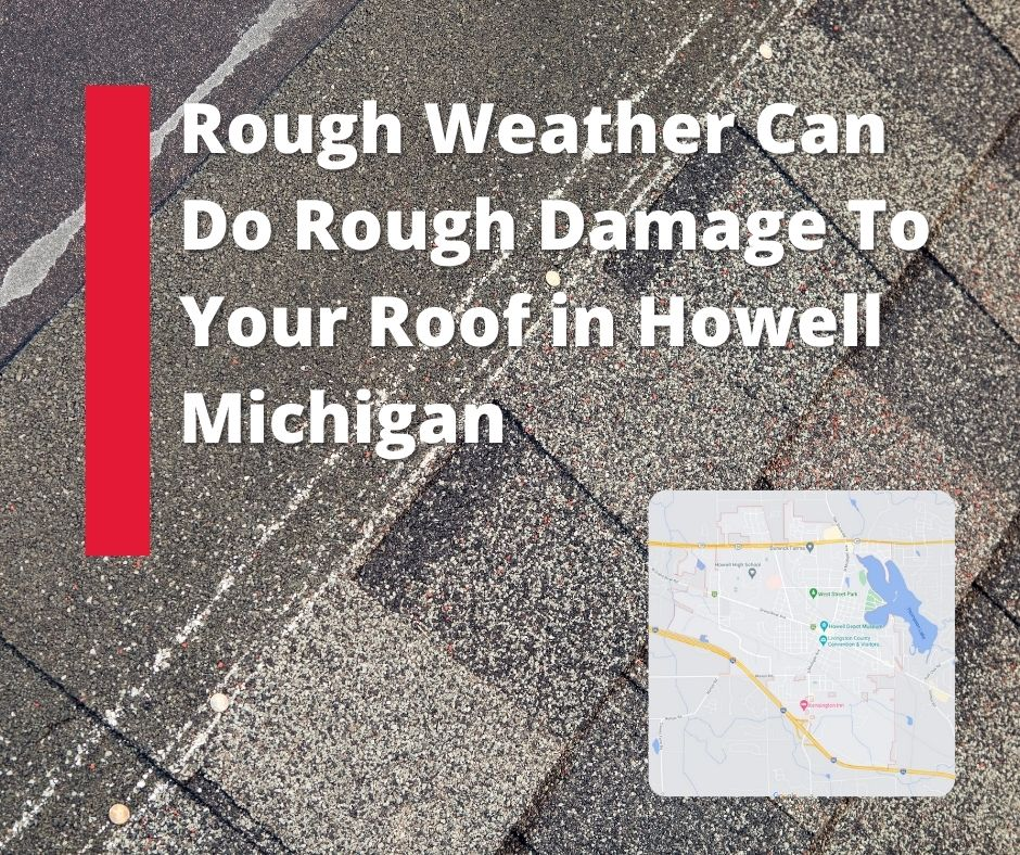 Roofing Howell MI