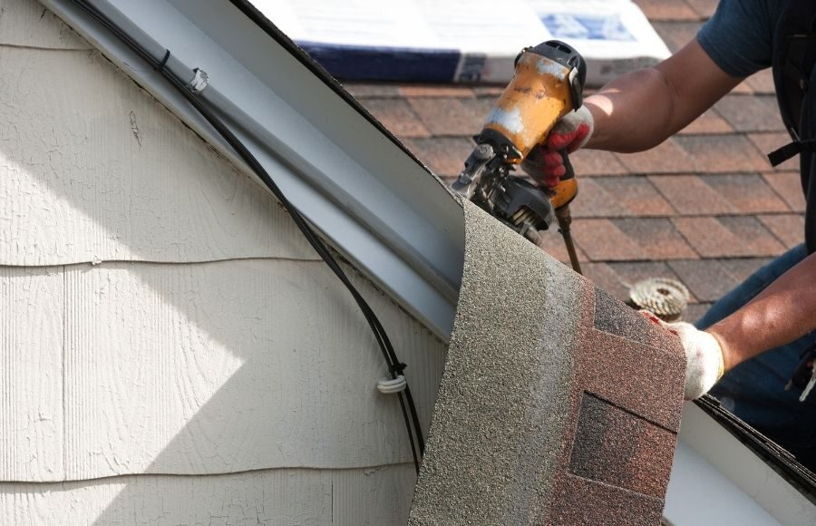 Maintenance Tips To Prevent Damage To Your Asphalt Shingles in Canton Michigan
